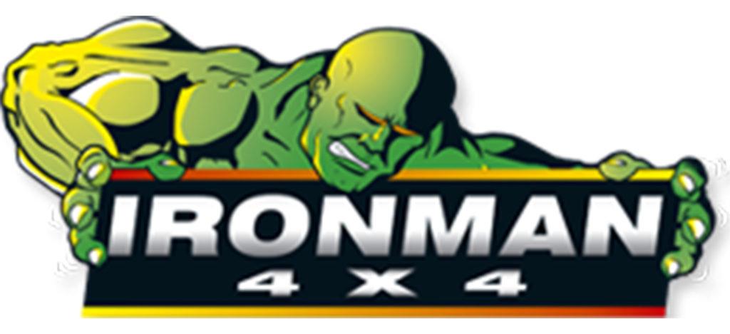 Ironman 4 x 4