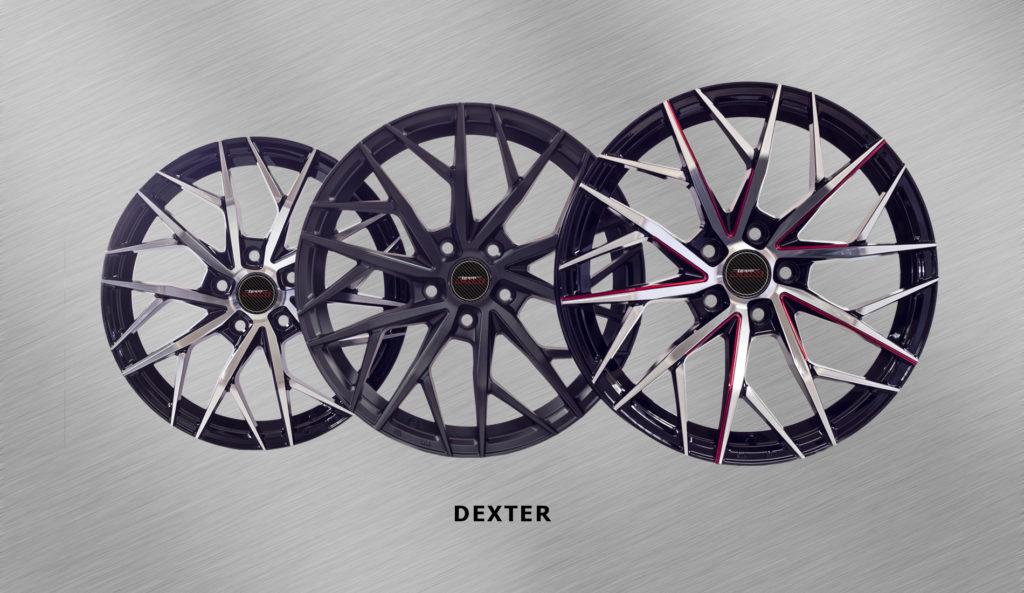 Aline Wheels A-Line Wheels